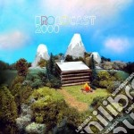 Broadcast 2000 - Broadcast 2000 cd musicale di BROADCAST 2000