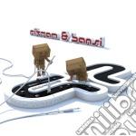Riktam & Bansi - Constructor cd musicale di RIKTAM & BANSI