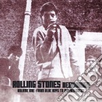 ROLLING STONES BEGINNINGS - FROM BLUE BO  cd musicale di Artisti Vari