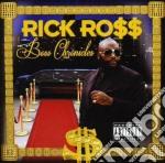 Rick Ross - Boss Chronicles cd musicale di Rick Ross
