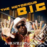 Notorious B.i.g, The - A Hustler's Story cd musicale di The Notorious b.i.g