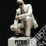 Pitbull - Swagged Out cd musicale di Pitbull