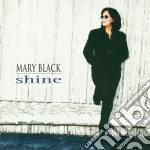 SHINE cd musicale di BLACK MARY