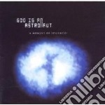 God Is An Astronaut - Moment Of Stillness Ep cd musicale di God is an astronaut