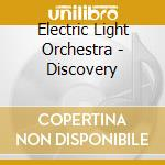 Electric Light Orchestra - Discovery cd musicale di Electric light orche