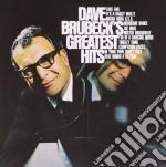 Dave Brubeck - Greatest Hits cd musicale di Dave Brubeck