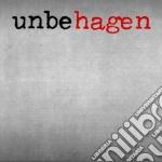 Nina Hagen - Unbehagen cd musicale di HAGEN NINA BAND
