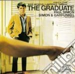 Simon & Garfunkel - The Graduate cd musicale di SIMON & GARFUNKEL