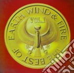 Earth, Wind & Fire - The Best Of N.1 cd musicale di Earth Wind & Fire