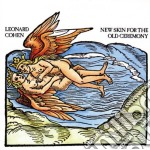 Leonard Cohen - New Skin For The Old Ceremony cd musicale di COHEN LEONARD