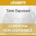TIME EXPOSURE cd musicale di Stanley Clarke