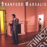 Branford Marsalis - Romances For Saxophone cd musicale di MARSALIS
