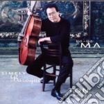 Yo Yo Ma / Koopman - Bach - Simply Baroque Vol.1 cd musicale di Yo-yo/koopman Ma