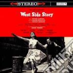 WEST SIDE STORY (ORIGINAL BROADWAY CAST) cd musicale di MUSICAL