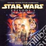 John Williams - Star Wars - La Minaccia Fantasma cd musicale di John Williams