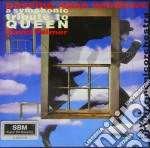 Passing Open Windows - A Symphonic Tribute To Queen cd musicale di PALMER/RPO