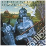 Return To Forever - Romantic Warrior cd musicale di RETURN TO FOREVER