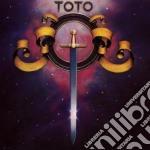 Toto - Toto cd musicale di TOTO