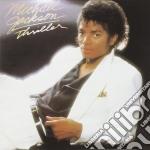 Michael Jackson - Thriller cd musicale di Michael Jackson