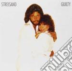 Barbra Streisand - Guilty cd musicale di Barbra Streisand