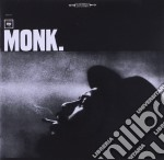 Thelonious Monk - Monk cd musicale di Thelonious Monk