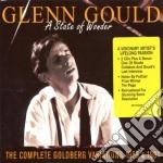 GOLDBERG VARIATIONS (1955/1981) cd musicale di Glenn Gould