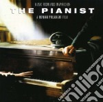 Janusz Olejniczak - The Pianist cd musicale di ARTISTI VARI