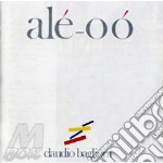 ALE'-O-O' cd musicale di Claudio Baglioni
