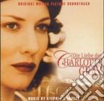 Stephen Warbeck - Charlotte Gray cd musicale di Gray Charlotte