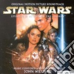 John Williams - Star Wars - Attack Of The Clones cd musicale di O.S.T.