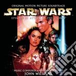 John Williams - Star Wars Episode II: Attack Of The Clones cd musicale di John Williams