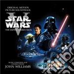 STAR WARS V cd musicale di ARTISTI VARI