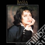 Basia - Time And Tide cd musicale di BASIA