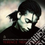 Terence Trent D'Arby - Introducing The Hardline According To cd musicale di D'ARBY TERENCE T.