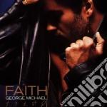 George Michael - Faith cd musicale di George Michael