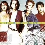Prefab Sprout - From Langley Park To Memphis cd musicale di Sprout Prefab