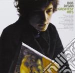 Bob Dylan - Greatest Hits cd musicale di Bob Dylan