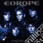Europe - Out Of This World cd musicale di EUROPE