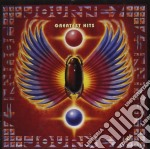 Journey - Greatest Hits cd musicale di JOURNEY
