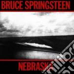 Springsteen Bruce - Nebraska cd musicale di Bruce Springsteen