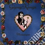 Gipsy Kings - Mosaique cd musicale di Kings Gipsy