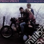 Prefab Sprout - Steve Mcqueen cd musicale di Sprout Prefab