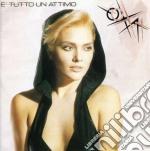 Anna Oxa - E' Tutto Un Attimo cd musicale di Anna Oxa