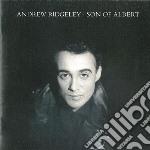 Andrew Ridgeley - Son Of Albert cd musicale di Andrew Ridgeley
