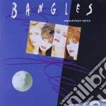 Bangles - Greatest Hits cd musicale di BANGLES