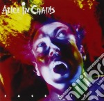 Alice In Chains - Facelift cd musicale di ALICE IN CHAINS