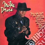 Miles Davis - You're Under Arrest cd musicale di Miles Davis