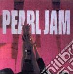 Pearl Jam - Ten cd musicale di PEARL JAM