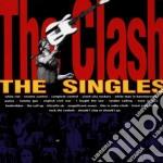 Clash, The - The Singles cd musicale di CLASH