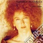 Fiorella Mannoia - I Treni A Vapore cd musicale di Fiorella Mannoia